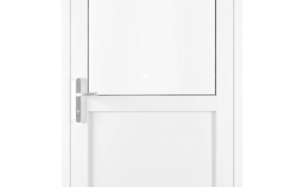 Drzwi aluminiowe MB-45