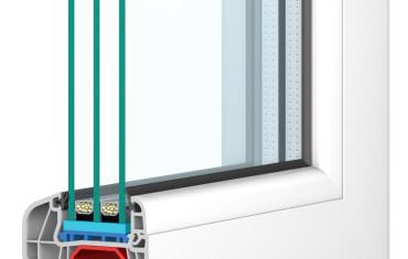 Okna PCV IGLO5