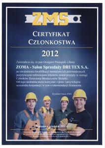 ZMS Zoma 2012
