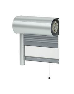 roleta aluminiowa Drutex