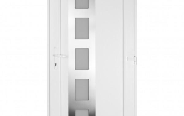 Drzwi PCV IGLO 5