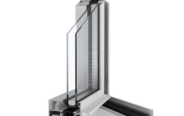 Okna aluminiowe MB-70