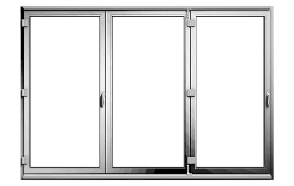 Drzwi harmonijkowe MB-70 / MB-70HI