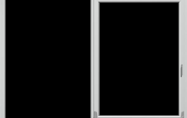 Drzwi balkonowe uchylno-przesuwne PSK Iglo 5